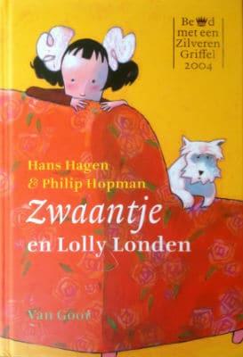 Zwaantje - cover1