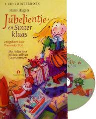 Jubelientje en Sinterklaas - luisterboek cd