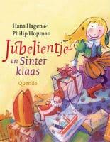 Jubelientje en Sinterklaas - smal200