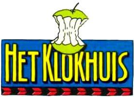Klokhuis - logo